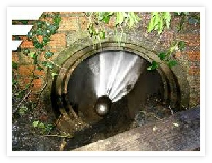 Blocked drains Pudsey